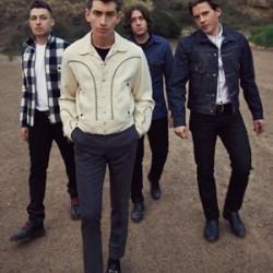 Arctic Monkeys similar artists similar-artist.info