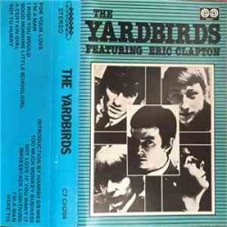The Yardbirds similar artists similar-artist.info