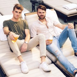 The Chainsmokers similar artists similar-artist.com