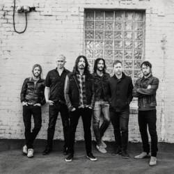 Foo Fighters similar artists similar-artist.info