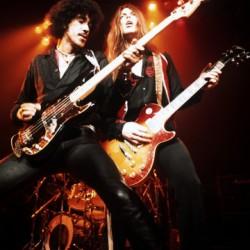 Thin Lizzy similar artists similar-artist.info