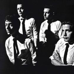 Arctic Monkeys similar artists similar-artist.com