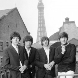 The Beatles similar artists similar-artist.com