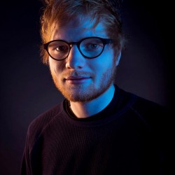 Ed Sheeran similar artists similar-artist.com