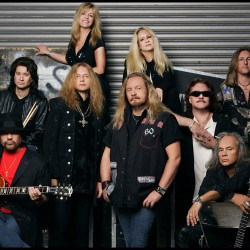 Lynyrd Skynyrd similar artists similar-artist.info