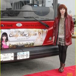 Carly Rae Jepsen similar artists similar-artist.info