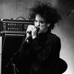 The Cure similar artists similar-artist.info