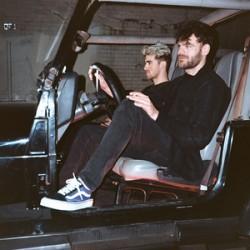 The Chainsmokers similar artists similar-artist.com