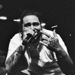 Post Malone similar artists similar-artist.com