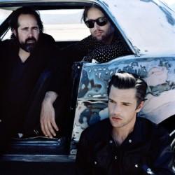 The Killers similar artists similar-artist.info
