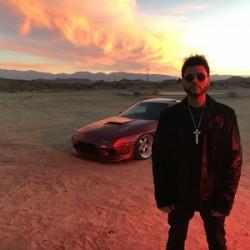 The Weeknd similar artists similar-artist.info