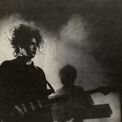 The Cure similar artists similar-artist.info