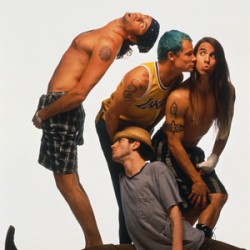 Red Hot Chili Peppers similar artists similar-artist.info