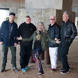 Jefferson Starship similar artists similar-artist.info