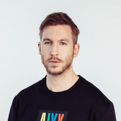 Calvin Harris similar artists similar-artist.com
