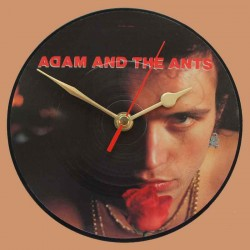 Adam And The Ants similar artists similar-artist.info