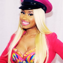 Nicki Minaj similar artists similar-artist.info