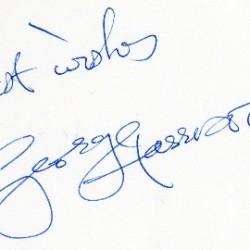 George Harrison similar artists similar-artist.info