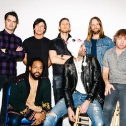Maroon 5 similar artists similar-artist.info