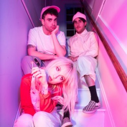 Paramore similar artists similar-artist.com
