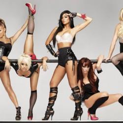 The Pussycat Dolls similar artists similar-artist.info