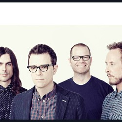 Weezer similar artists similar-artist.info