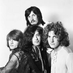 Led Zeppelin similar artists similar-artist.info